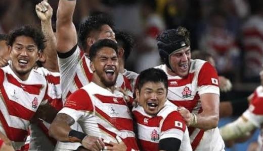 「ラグビーW杯」日本のマナーに対する海外の反応。称賛の理由3つ紹介【いい話】