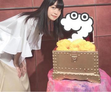 深川麻衣 乃木坂46での人気と2019現在の活動について紹介