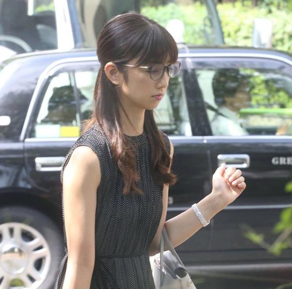 小倉優子 離婚